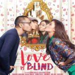 Love Is Blind 2016