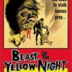 Beast of the Yellow Night 1971