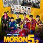 Moron 5.2 The Transformation 2014