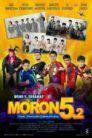 Moron 5.2 The Transformation 2014