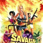 Savage Sisters 1974