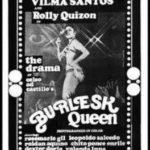 Burlesk Queen 1977